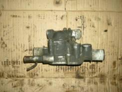 Корпус термостата. Toyota Starlet, EP85 Двигатель 4EFE