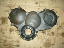 Крышка лобовины. Mazda Titan Двигатель XA