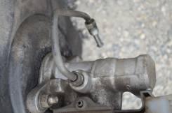 Цилиндр главный тормозной. Toyota Camry, ASV50 Двигатель 2ARFE