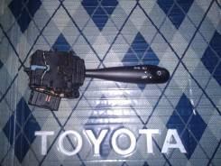 Блок подрулевых переключателей. Toyota: Corolla, Passo, Corolla Fielder, Succeed, Probox