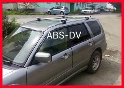 Дуги багажника. Subaru Forester, SG, SG5