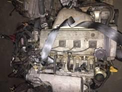 Двигатель 4a Toyota Marino ae101