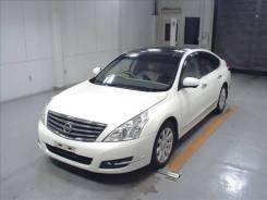 Nissan Teana. PJ32 TNJ32 J32, VQ35DE