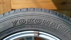 Yokohama Geolandar. Всесезонные, 2007 год, износ: 50%, 4 шт