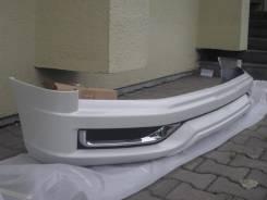 Обвес кузова аэродинамический. Toyota Land Cruiser, URJ202W, URJ202, VDJ200 Двигатели: 1URFE, 1VDFTV