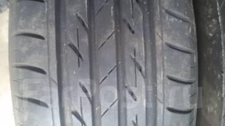 Bridgestone Nextry Ecopia. Летние, 2015 год, износ: 10%, 2 шт