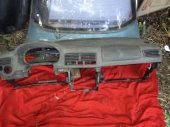 Панель приборов. Volkswagen Golf