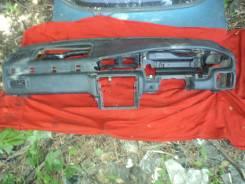 Панель приборов. Nissan Bluebird, ENU14, EU14