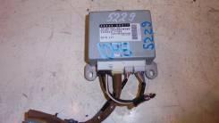 Блок электронный (электроусилителем) 2005- 1.0 МКПП 5-Хетчбек Citroen C1