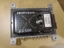Усилитель акустической системы 2003-2007 Infiniti FX S50