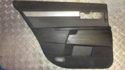 крепления дверной обшивки опель омега 2002
