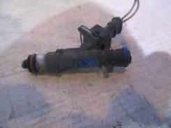 Форсунка инжекторная электрическая Renault Logan 2005-2014
