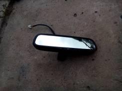 Зеркало заднего вида салонное. Lexus: GS460, GS350, GS300, GS430, GS450h Toyota GS300, GRS190, URS190, UZS190 Toyota GS30, GRS191, GRS190, URS190, UZS...