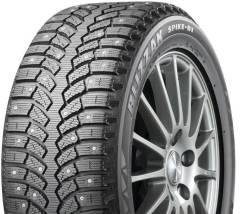 Bridgestone Blizzak Spike-01, 225/55 r17