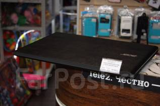 """Acer Aspire E5. 17.3"""", 2,0ГГц, ОЗУ 4096 Мб, диск 500 Гб, WiFi, Bluetooth"""