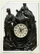 Часы хозяйка медной горы. Оригинал