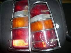 Накладка на стоп-сигнал. Opel Frontera