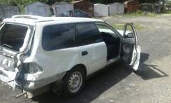 Honda Partner. EY7
