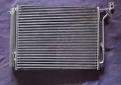 Радиатор кондиционера. BMW X5, E53