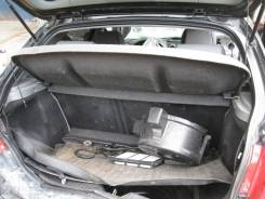 Ниша запасного колеса Chevrolet Lacetti