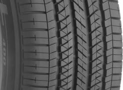 Bridgestone Dueler H/L. Всесезонные, 2016 год, без износа