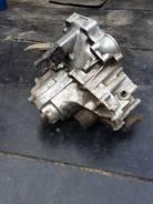Механическая коробка переключения передач. Nissan Sunny Двигатель CD17