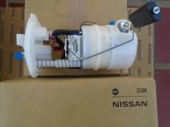 Фильтр топливный, сепаратор. Nissan Murano, PNZ50, PZ50, TZ50, Z50 Двигатели: QR25DE, VQ35DE
