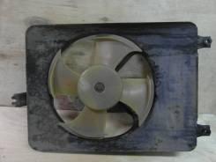 Вентилятор охлаждения радиатора. Honda Odyssey, RA2, RA3, RA4, RA5, RA1, E-RA1, E-RA2, E-RA3, E-RA4, E-RA5, GF-RA3, GF-RA5, GF-RA4, ERA1, ERA2, ERA3...