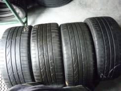 Bridgestone Potenza RE050A. Летние, 2011 год, износ: 20%, 4 шт