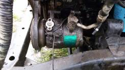 Мотор печки. Nissan Terrano, WBYD21