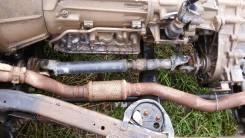 Продам глушитель на Nissan Terrano 1992 г. в. Кузов WBYD21. Nissan Terrano, WBYD21