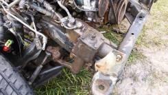 Рулевой редуктор угловой. Nissan Terrano, WBYD21