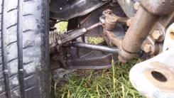 Трапеция рулевая. Nissan Terrano, WBYD21