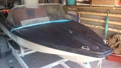 Нептун-2. Год: 2015 год, длина 4,00м., двигатель подвесной, бензин