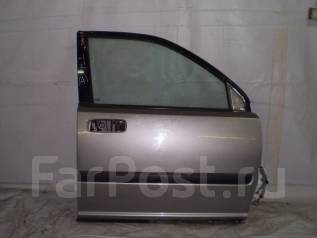 Дверь боковая. Nissan X-Trail, T30