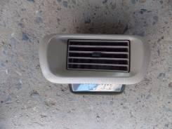 Патрубок воздухозаборника. Toyota Gaia, ACM15G, ACM15