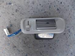 Кнопка включения кондиционера. Toyota Gaia, ACM15G, ACM15