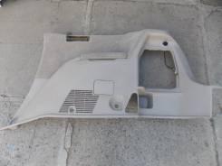 Обшивка багажника. Toyota Gaia, ACM15G, ACM15