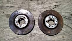 Диск тормозной. Mazda RX-8, SE3P Двигатель 13BMSP