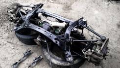 Подвеска. Mazda RX-8, SE3P Двигатель 13BMSP