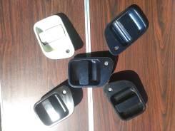 Ручка двери внешняя. Mitsubishi Delica, PC4W, PB5V, PD4W, PB5W, PA4W, PF8W, PD6W, PC5W, PD8W, PD5V, PE8W, PA3V, PA5W, PA5V, PE6W, PF6W Двигатели: 4M40...