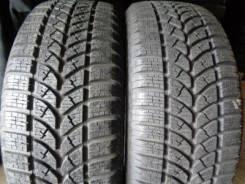 Bridgestone Blizzak LM-18. Зимние, 2013 год, износ: 20%, 2 шт