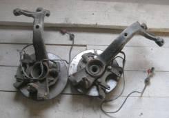 Кулак поворотный. Audi A6, C5