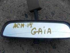 Зеркало заднего вида салонное. Toyota Gaia, ACM15G, ACM15