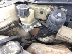 Вакуумный усилитель тормозов. Mazda Atenza, GGES, GG3S, GG3P, GGEP
