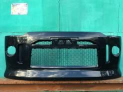 Обвес кузова аэродинамический. Mitsubishi Delica D:5 Mitsubishi Delica