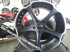 Sakura Wheels R519. 8.0x20, 5x112.00, ET40