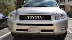 Решетка радиатора. Toyota RAV4, ACA38, GSA33, ALA30, ACA30, ACA31, GSA38, ACA33 Двигатели: 2GRFE, 2AZFE, 1AZFE, 2ADFHV, 2ADFTV
