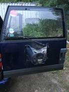 Дверь багажника. Isuzu Bighorn, UBS69GW