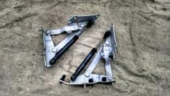 Крепление багажника. Mazda RX-8, SE3P Двигатель 13BMSP